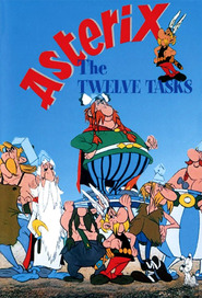 12 úkolů pro Asterixe