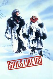 Špióni jako my