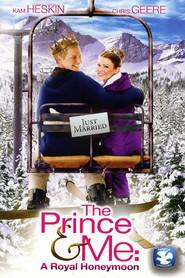 Princ a já: Královské líbánky